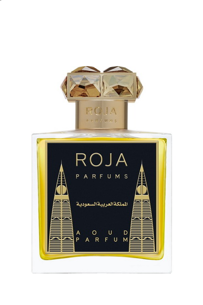 Roja Parfums Kingdom Of Saudi Arabia