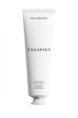 Selahatin Escapist Отбеливающая зубная паста