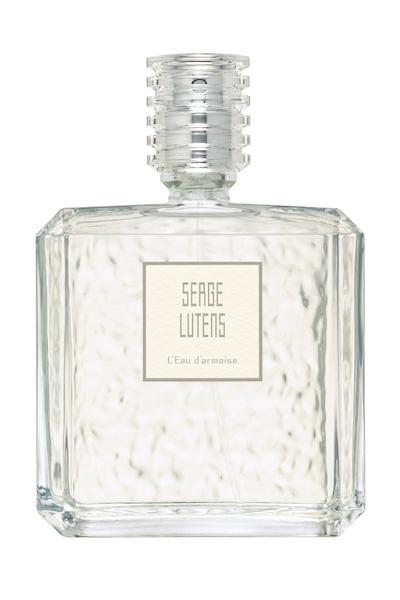 Serge Lutens L'Eau d'Armoise