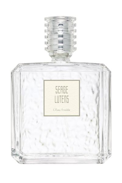 Serge Lutens L'Eau Froide