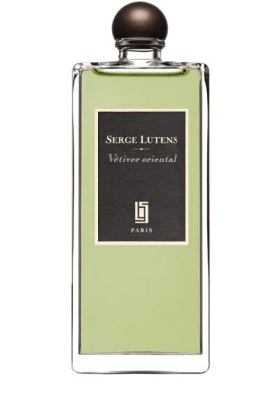 Serge Lutens Vetiver Oriental