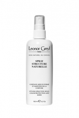 Leonor Greyl Spray Structure Naturelle – Спрей для укладки