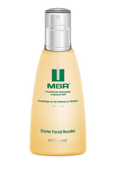 MBR Starter Facial Booster – Стимулирующий тоник