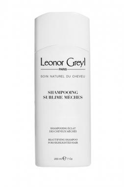 Leonor Greyl Shampooing Sublime Meches – Шампунь для обесцвеченных или мелированных волос