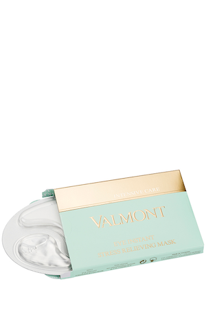 Valmont Eye Instant Stress Relieving Mask – Патчи Антистресс для кожи вокруг глаз