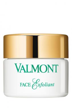 Valmont Face Exfoliant – Мягкий эксфолиант для лица