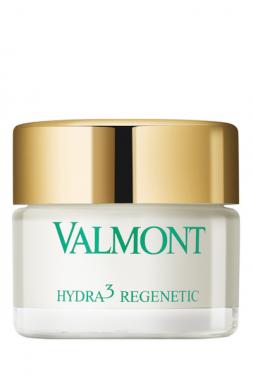 Valmont Hydra 3 Regenetic Cream Увлажняющий крем длительного действия
