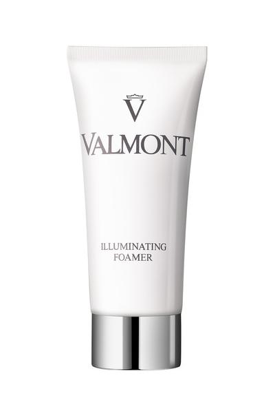 Valmont Illuminating Foamer Очищающий мусс для сияния кожи
