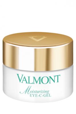 Valmont Moisturizing Eye-C-Gel – Увлажняющий гель с витамином С для кожи вокруг глаз