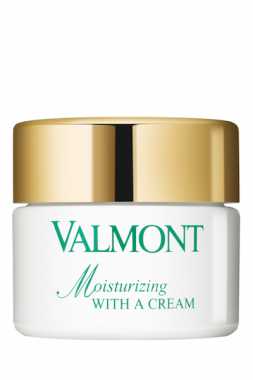 Valmont Moisturizing With a Cream Увлажняющий крем