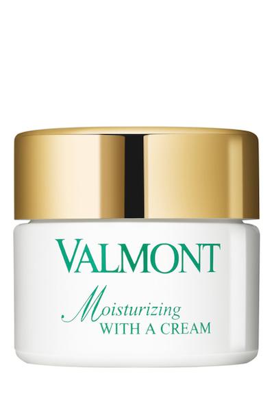 Valmont Moisturizing With a Cream Увлажняющий крем