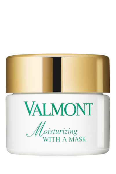Valmont Moisturizing With a Mask Увлажняющая маска