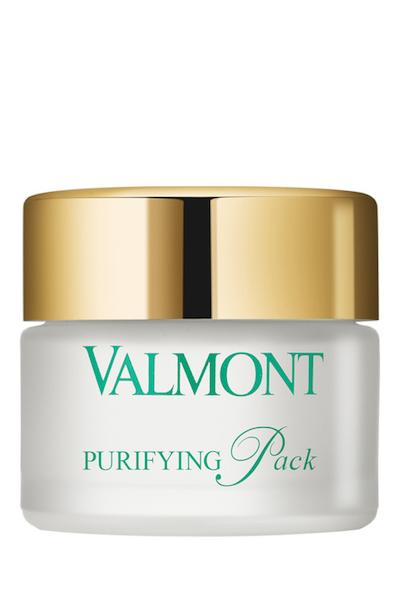 Valmont Purifying Pack Очищающая маска-уход