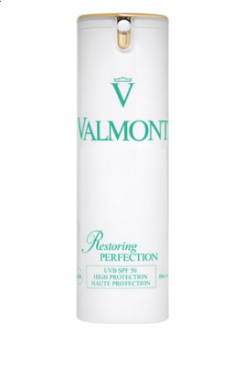 "Valmont Restoring Perfection SPF 50 – Крем-экран ""Время Совершенства"" SPF 50"