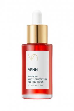 VENN Advanced Multi-Perfecting Red Oil Serum Совершенная масло-сыворотка
