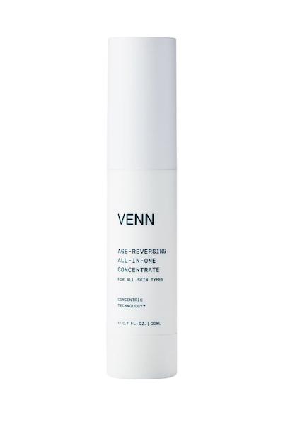 VENN Age-Reversing All-In-One Concentrate Восстанавливающий антивозрастной концентрат