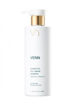 VENN Synbiotic Polyamine Shampoo Восстанавливающий шампунь с полиаминами и синбиотиками