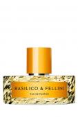 Vilhelm Parfumerie Basilico & Fellini