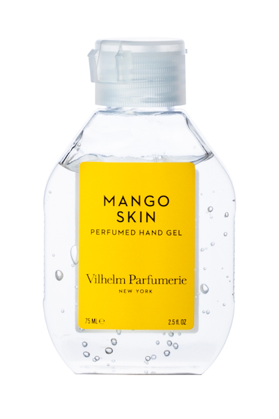 Vilhelm Parfumerie Mango Skin Perfumed Hand Gel Парфюмированный гель-санитайзер для рук