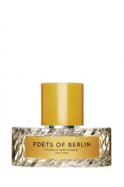 Vilhelm Parfumerie Poets of Berlin